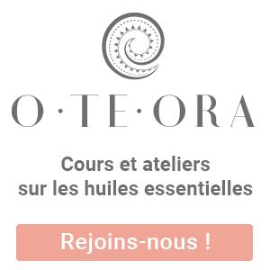 Oteora, aromathérapie en Suisse Romande