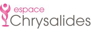 Logo espace Chrysalides